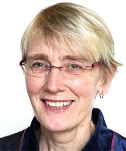 Anne Borg