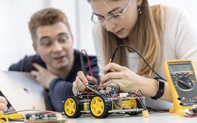 Kunnskap om programmering løfter undervisningen