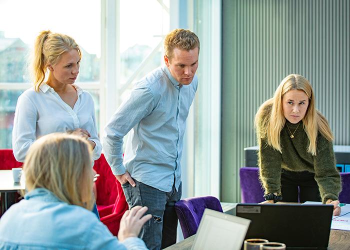 Kan teknologien gjøre oss til bedre arbeidstagere?